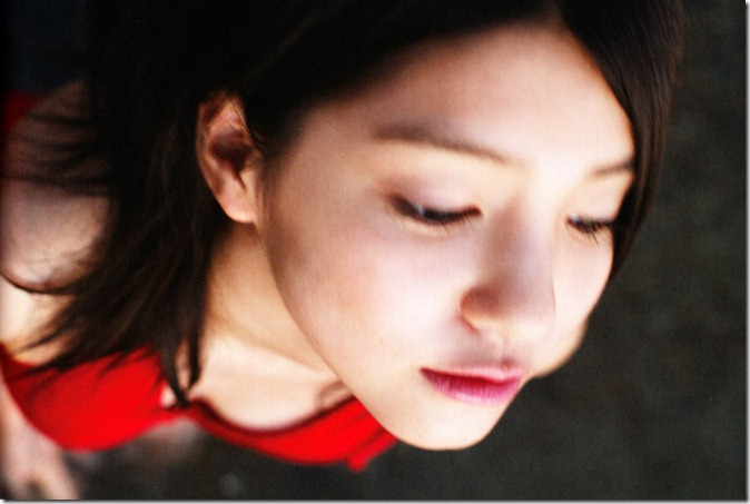 Kawashima Umika Ao no corridor (64)