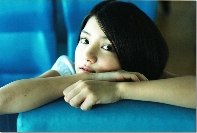 Kawashima Umika Ao no corridor (70)
