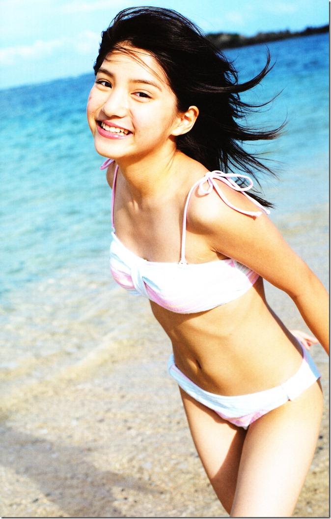 Kawashima Umika Ao no corridor (9)