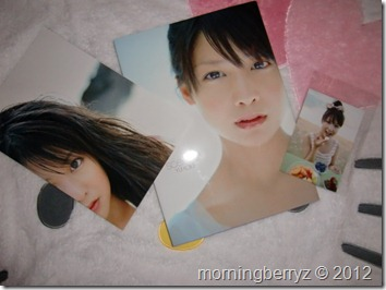 Koike Yui scene2 shashinshuu with photo & poster