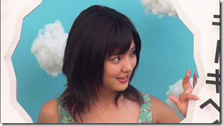Manoeri in Doki Doki Baby (making of) (20)