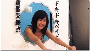 Manoeri in Doki Doki Baby (making of) (24)