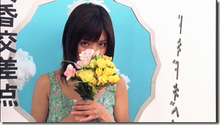 Manoeri in Doki Doki Baby (making of) (27)