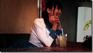 Manoeri in Doki Doki Baby (making of) (44)