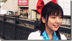 Manoeri in Doki Doki Baby (making of) (4)