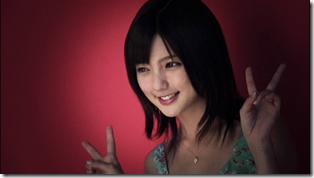 Manoeri in Doki Doki Baby (making of) (52)