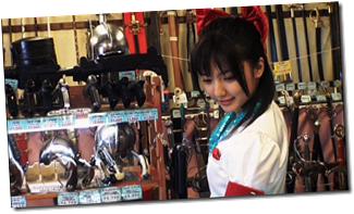Manoeri in Doki Doki Baby (making of) (8)