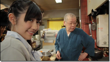 Mayuyu~ Training for Married Life (15)