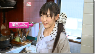 Mayuyu~ Training for Married Life (17)
