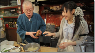 Mayuyu~ Training for Married Life (8)