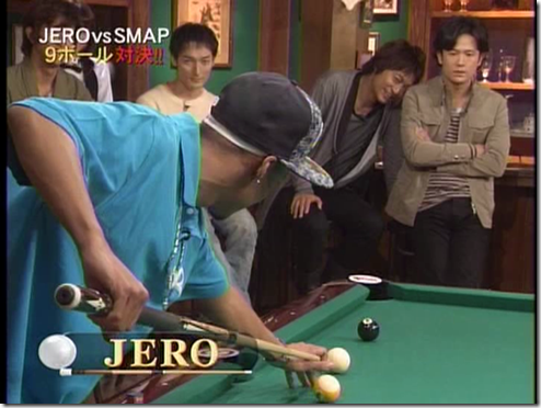 Smap vs. Jero (19)