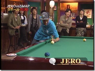 Smap vs. Jero (6)
