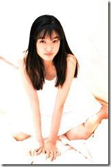 Tate Misato in UTB November 1995 Vol.60