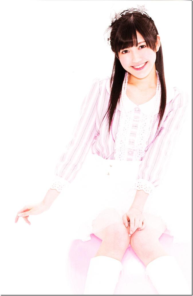 Watanabe Mayu♥ in Sugar & Spice (10)