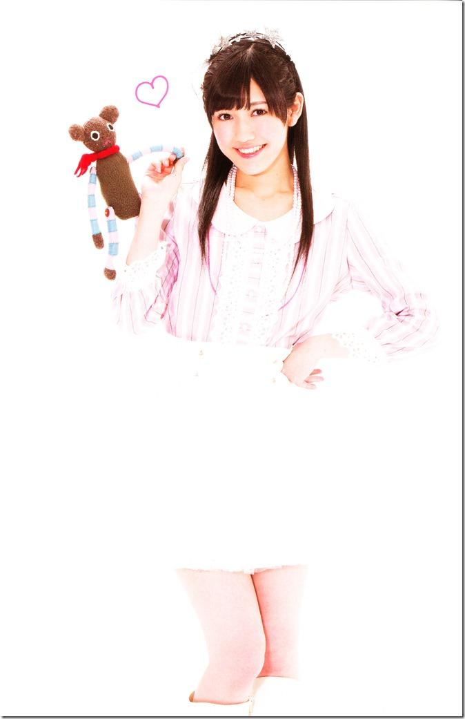 Watanabe Mayu♥ in Sugar & Spice (12)
