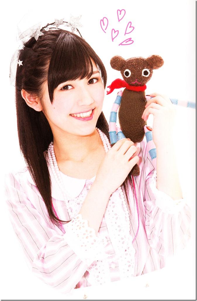 Watanabe Mayu♥ in Sugar & Spice (13)