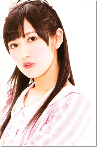 Watanabe Mayu♥ in Sugar & Spice (14)