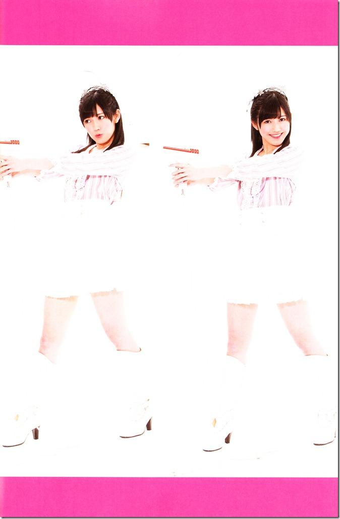Watanabe Mayu♥ in Sugar & Spice (16)
