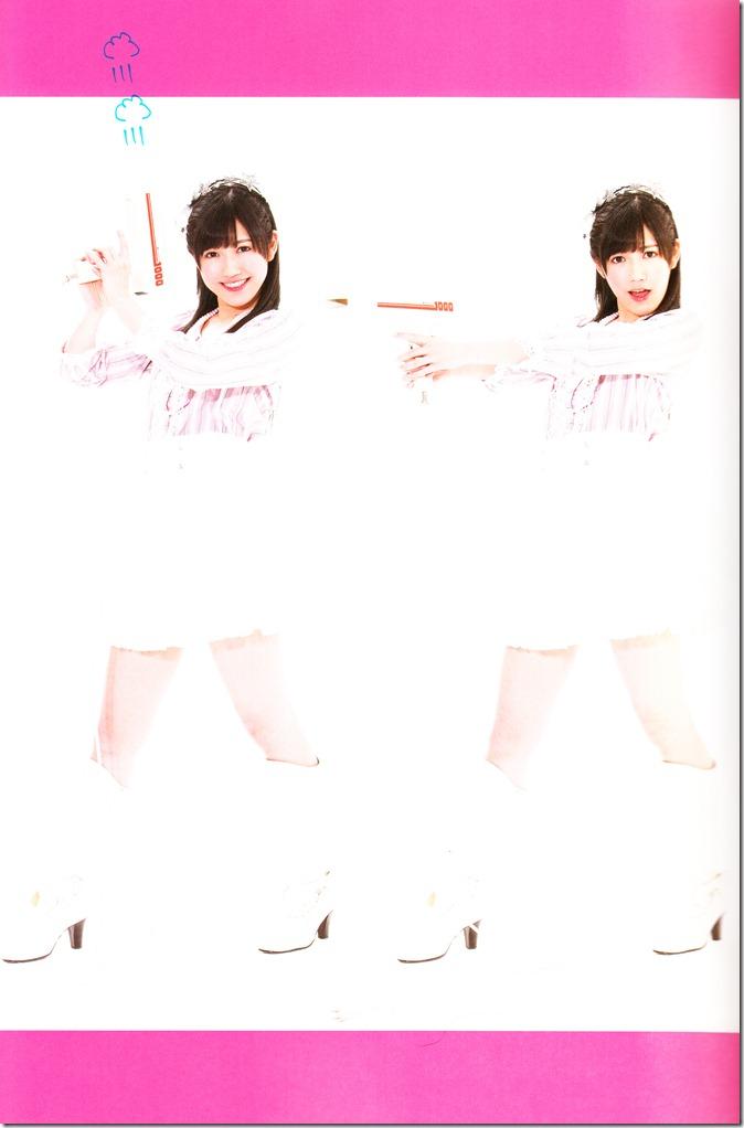 Watanabe Mayu♥ in Sugar & Spice (17)