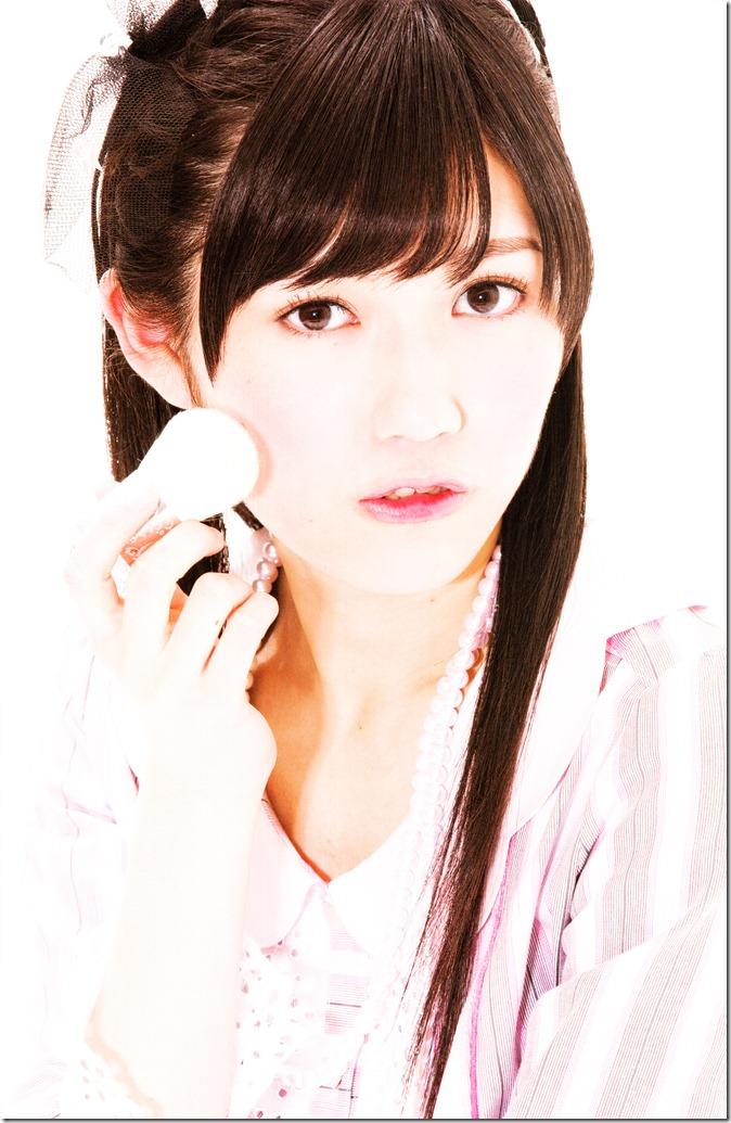 Watanabe Mayu♥ in Sugar & Spice (18)