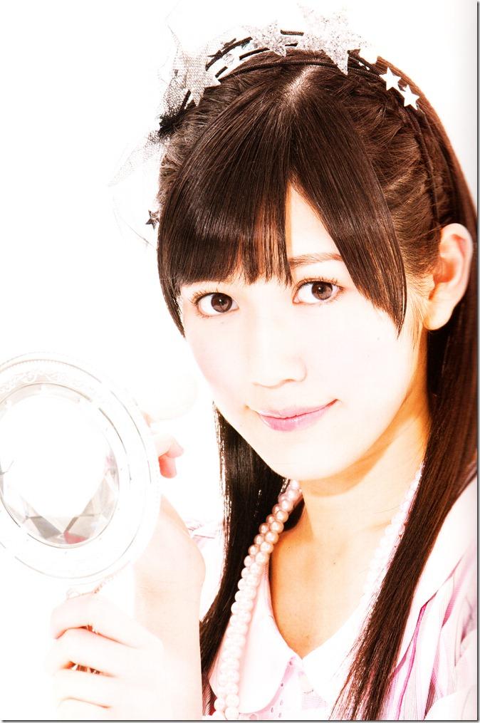 Watanabe Mayu♥ in Sugar & Spice (19)