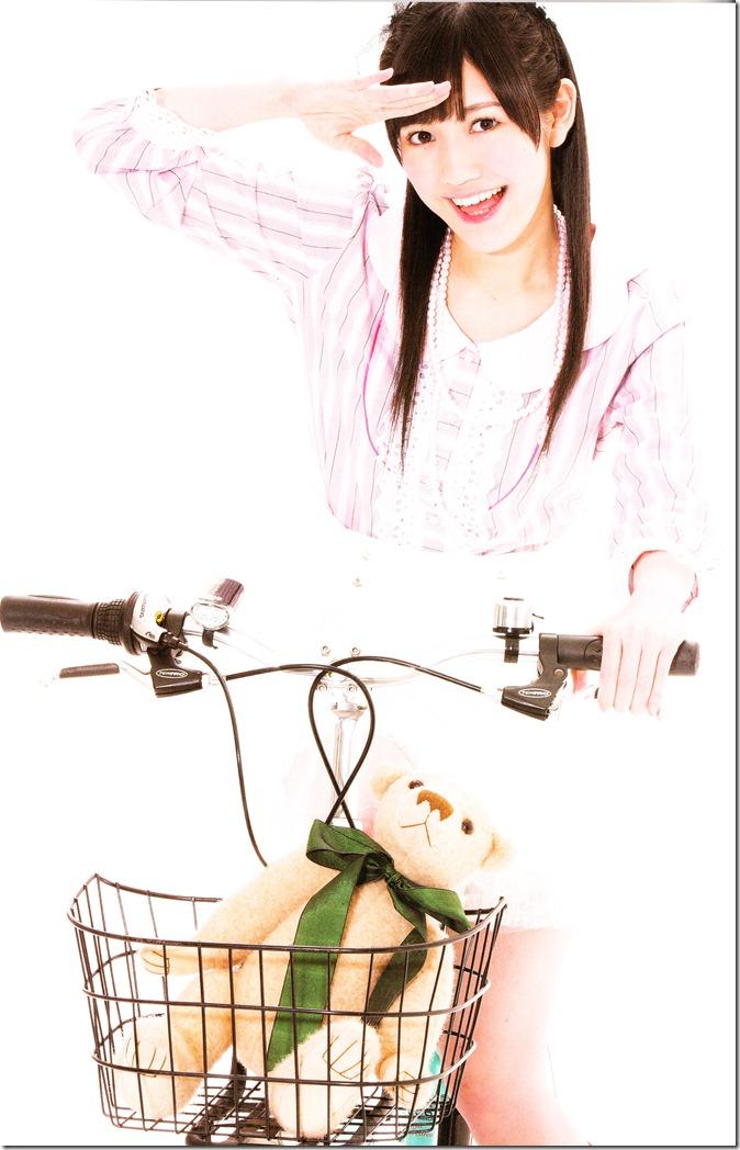 Watanabe Mayu♥ in Sugar & Spice (20)