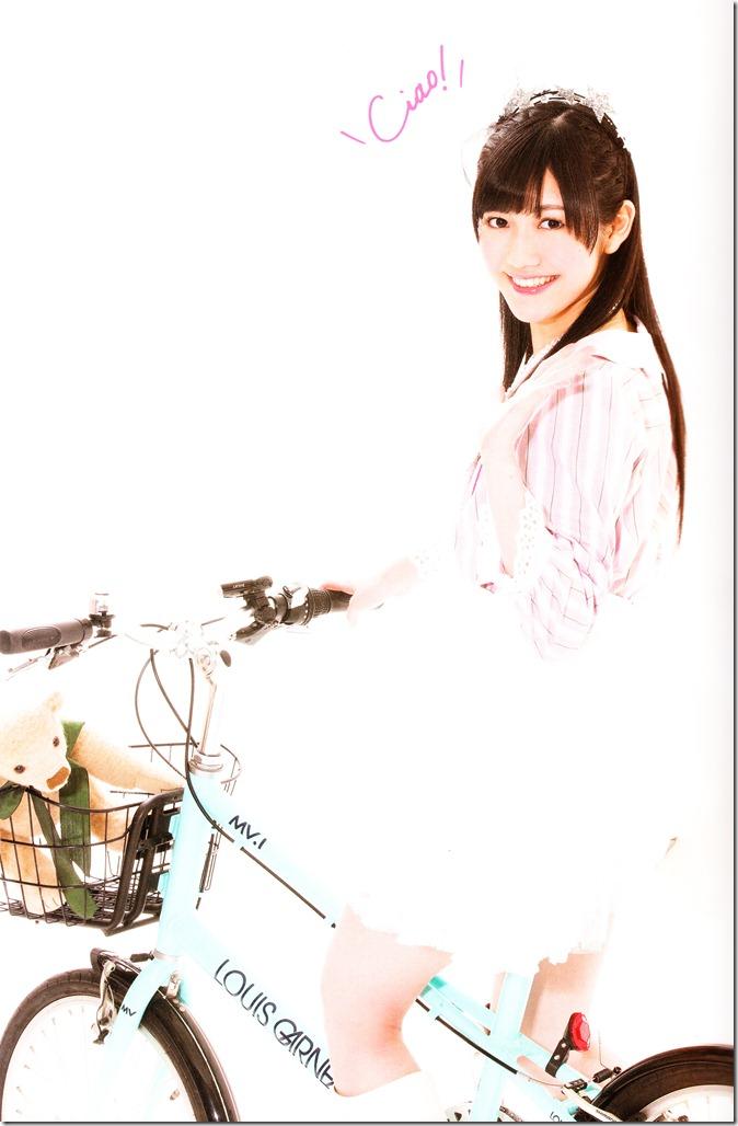 Watanabe Mayu♥ in Sugar & Spice (21)