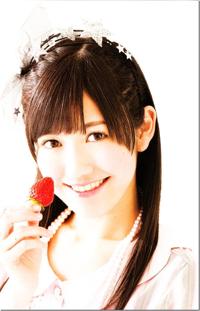Watanabe Mayu♥ in Sugar & Spice (22)