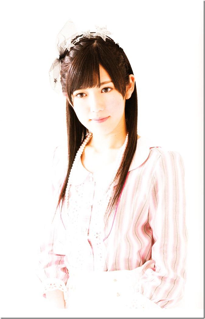 Watanabe Mayu♥ in Sugar & Spice (25)
