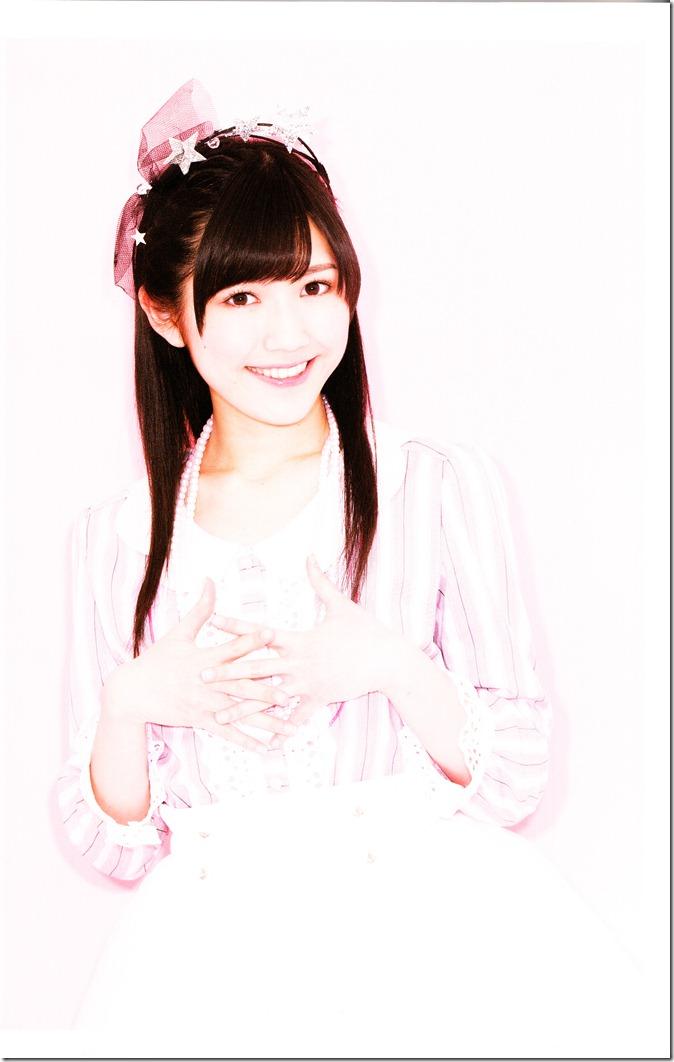 Watanabe Mayu♥ in Sugar & Spice (26)