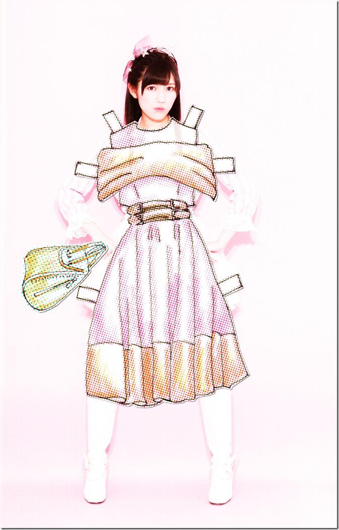 Watanabe Mayu♥ in Sugar & Spice (30)