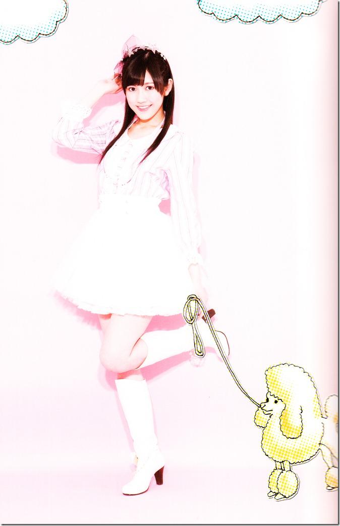 Watanabe Mayu♥ in Sugar & Spice (31)