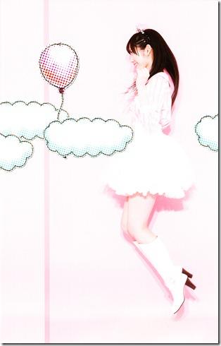 Watanabe Mayu♥ in Sugar & Spice (32)