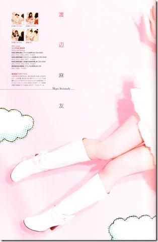 Watanabe Mayu♥ in Sugar & Spice (35)