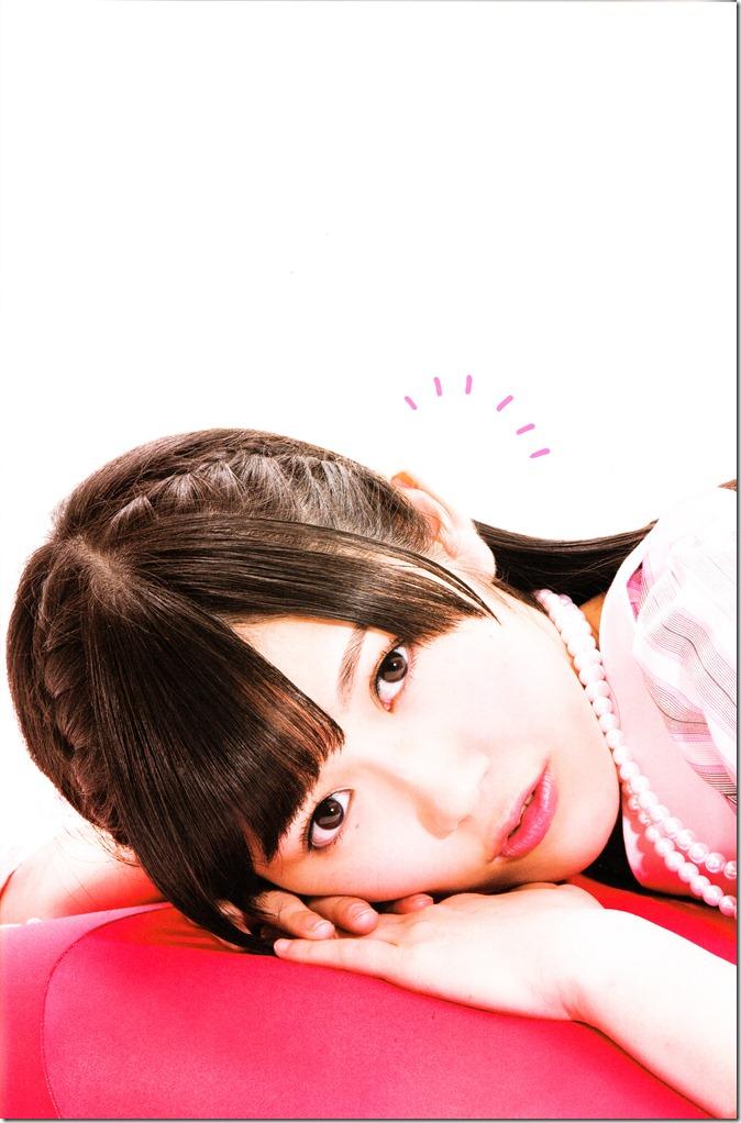 Watanabe Mayu♥ in Sugar & Spice (4)