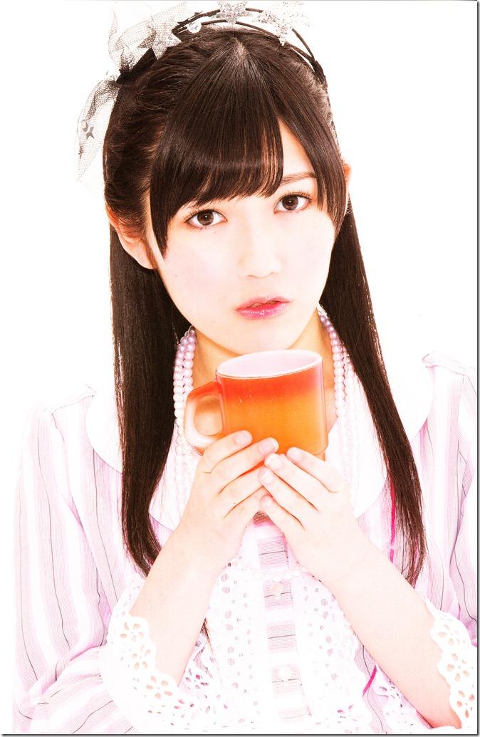 Watanabe Mayu♥ in Sugar & Spice (6)