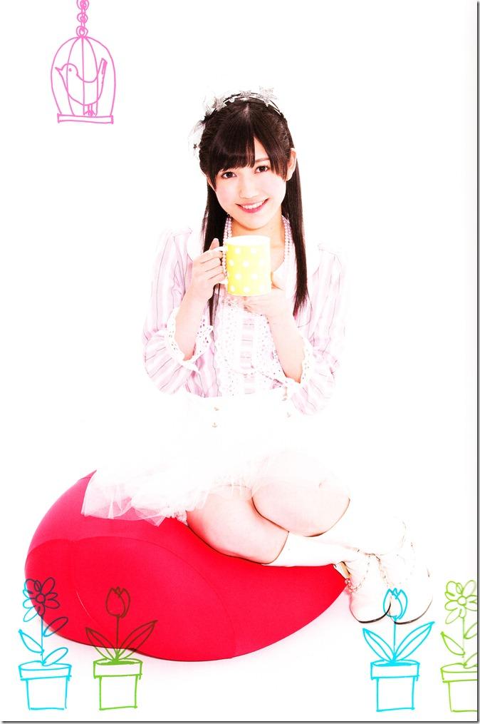 Watanabe Mayu♥ in Sugar & Spice (7)