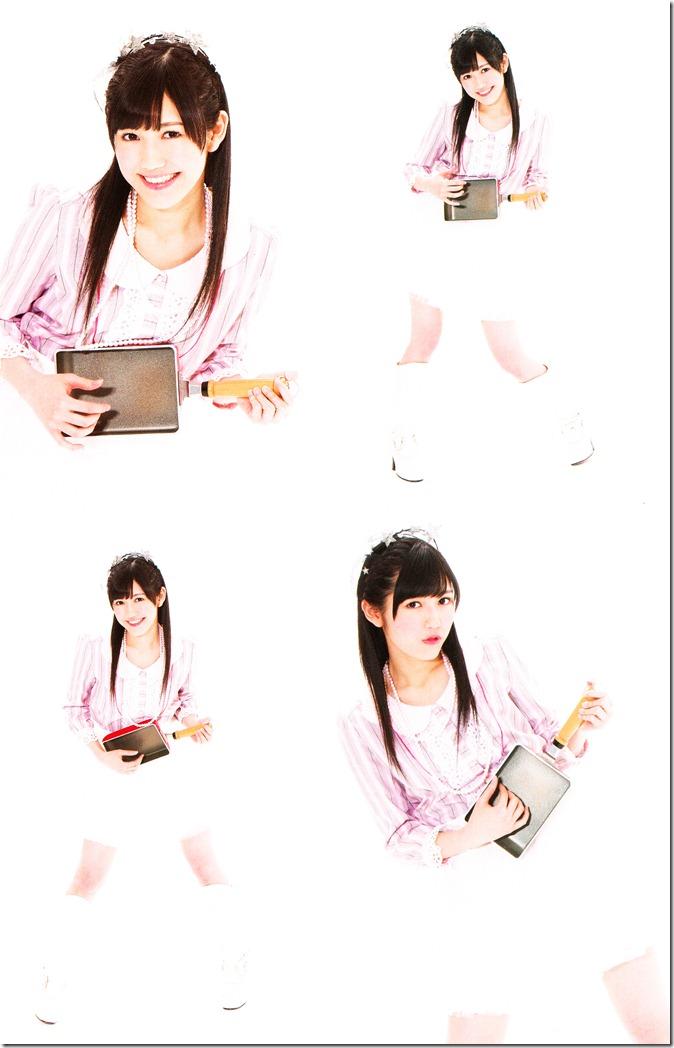Watanabe Mayu♥ in Sugar & Spice (8)