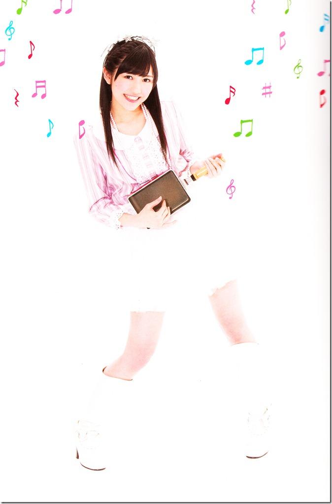 Watanabe Mayu♥ in Sugar & Spice (9)