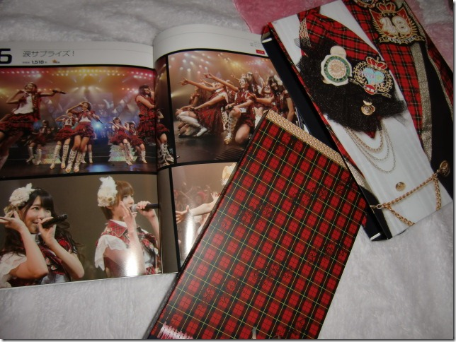 AKB48 Request Hour Setlist Best 100 2010 LIVE at SHIBUYA-AX (Iiwake Maybe version)