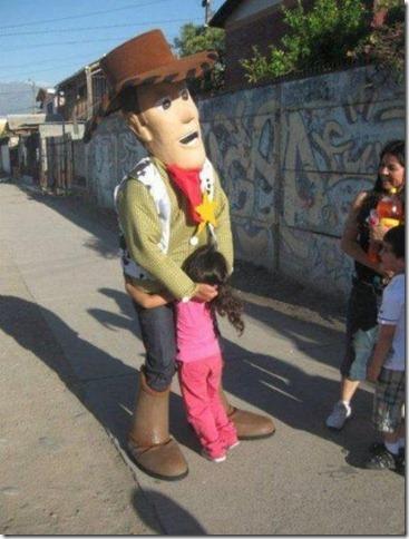 Bad Woody =O