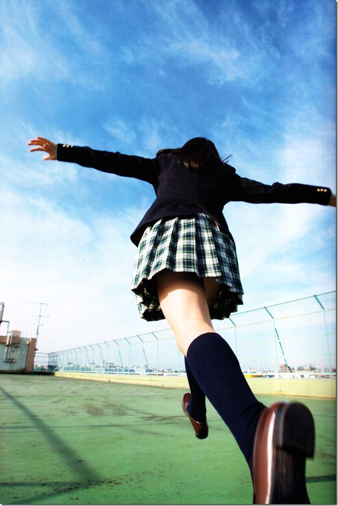 Kawashima Umika  Sea~Breeze (12)