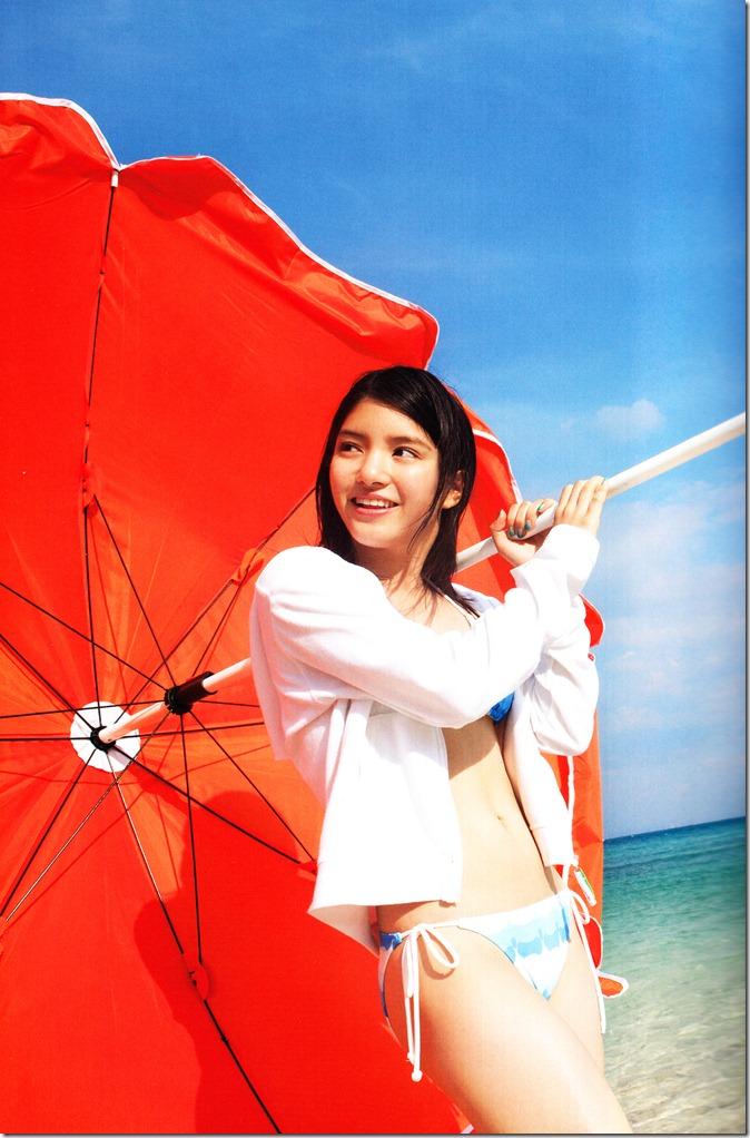 Kawashima Umika  Sea~Breeze (13)