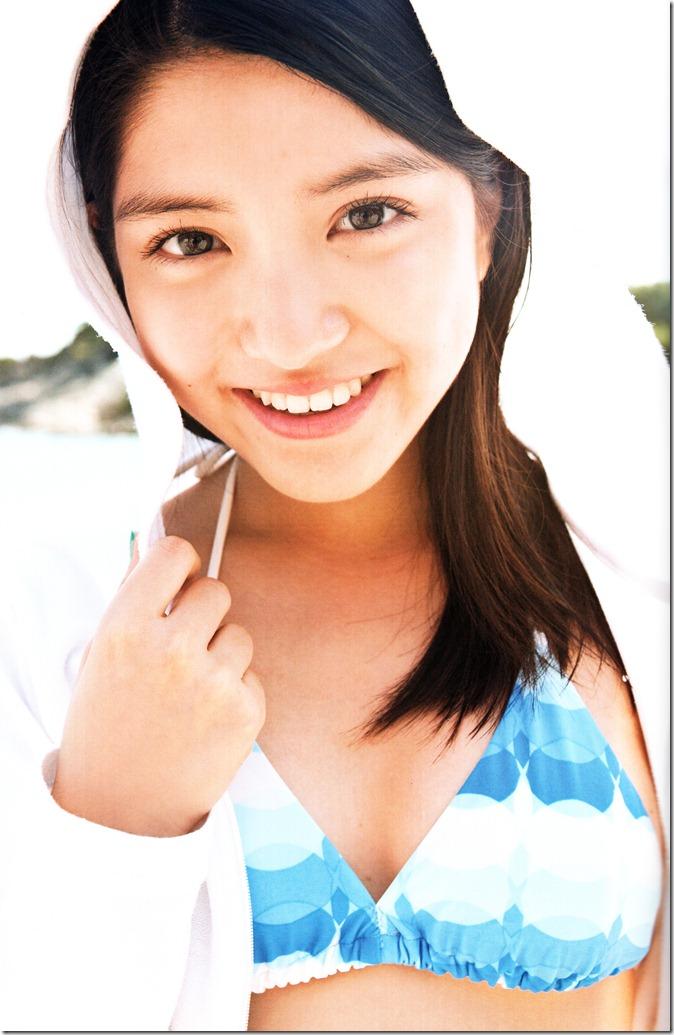 Kawashima Umika  Sea~Breeze (15)