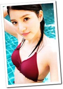 Kawashima Umika  Sea~Breeze (20)