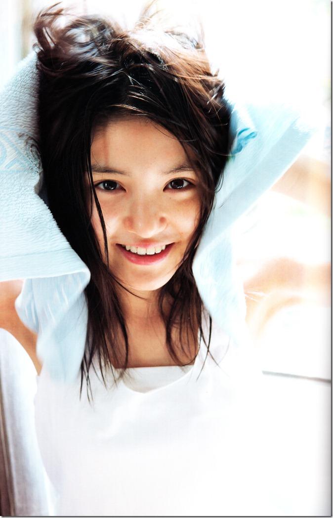 Kawashima Umika  Sea~Breeze (24)