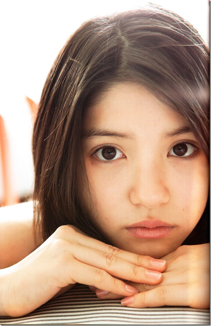 Kawashima Umika  Sea~Breeze (25)