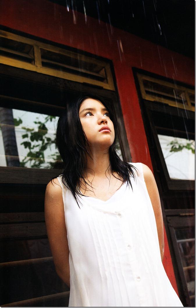 Kawashima Umika  Sea~Breeze (35)
