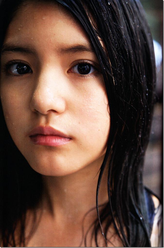 Kawashima Umika  Sea~Breeze (37)