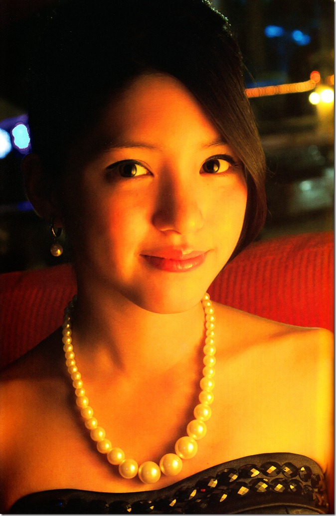 Kawashima Umika  Sea~Breeze (40)